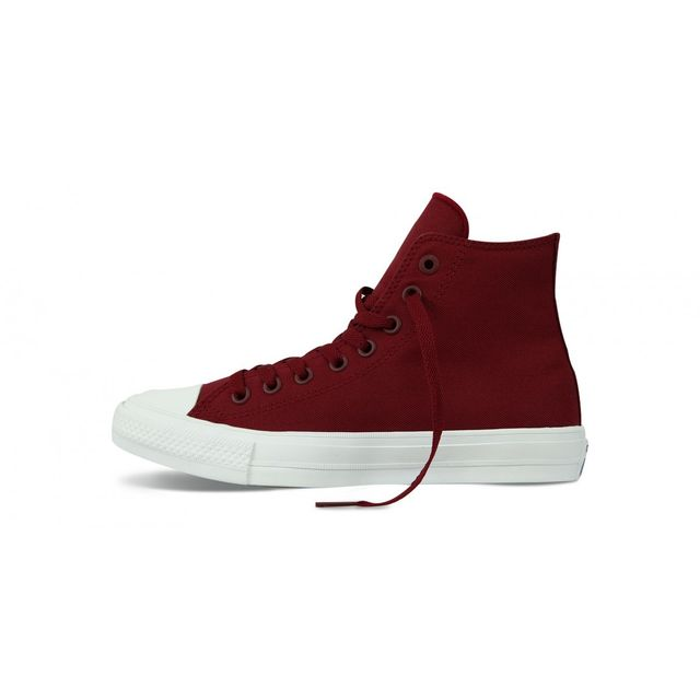 d30d07279aba Converse - Basket All Star Ct Canvas Hi 2 - Ref. 150144C - pas cher ...
