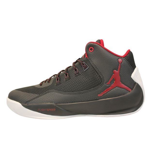 e2391f7aabed Nike - Jordan Rising High 2 - pas cher Achat / Vente Baskets homme -  RueDuCommerce