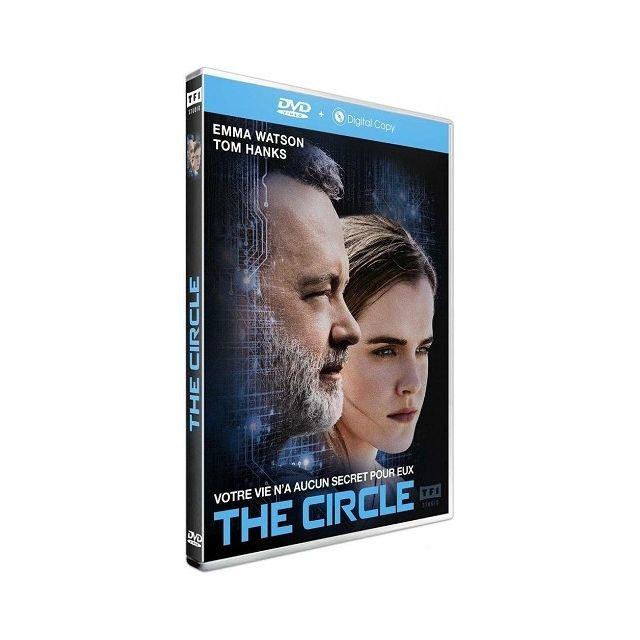 TF1 - The Circle Dvd