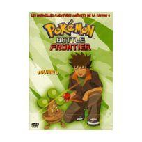 Ben J Productions - Pokémon, saison 9, vol. 3