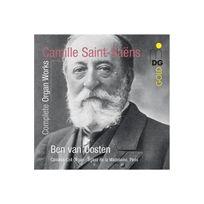 Mdg - Intégrale des oeuvres d'orgue