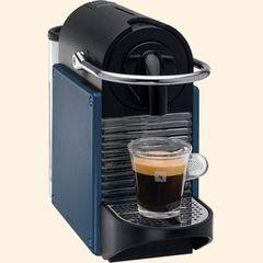 Magimix Nespresso M100 Pixie Bleu Metal 11321