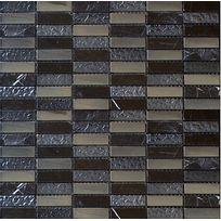Carrelit - Plaque de mosaique Perla