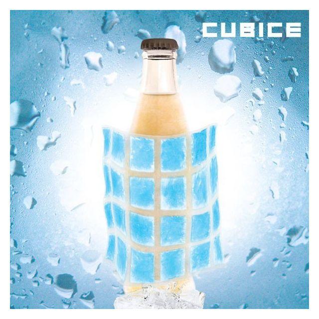 Totalcadeau Pochettes de réfrigération multifonctions - Froid, Refraichir bouteille, sac congélation et fievre