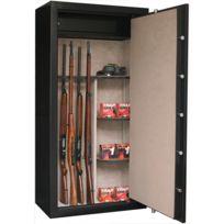 Infac - Armoire forte Executive Ed23 modulable / 16-23 armes