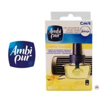 Ambi Pur - Recharge - Vanille