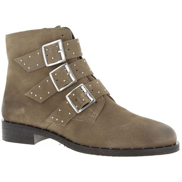 Wedo femme pas Boots cher 99007 Vente We Achat RueDuCommerce Do 1qH1KrF8
