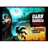 Queen Games - Jeux de société - Dark Darker Darkest