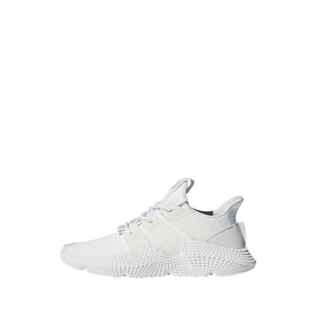 adidas prophere homme blanche