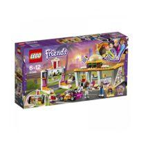 Lego - Friends - Le snack du karting - 41349