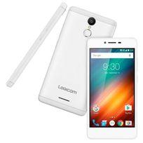 """LOGICOM - Smartphone 5.5"""" - 8 Go - 4G - Android 6.0"""