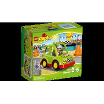 Lego - La Voiture De Rallye