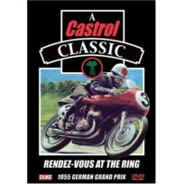 Duke Marketing - Rendezvous At The Ring IMPORT Dvd - Edition simple