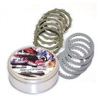 Ducati - 998 999 S/R-03/06- Kit Embrayage Disques Garnis Et Lisses -116087
