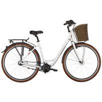 Ortler - Vélo Enfant - Monet - Vélo de ville - blanc