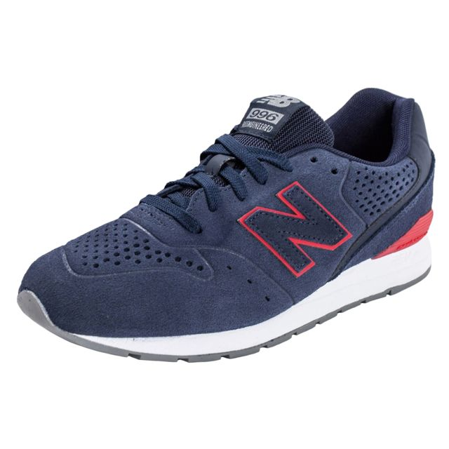 be326fcae7ac New Balance - Mrl996 Chaussure Homme - Taille 42.5 - Bleu - pas cher ...