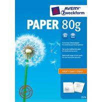 Avery Zweckform - Papier universel A4 qualité Premium - 2574