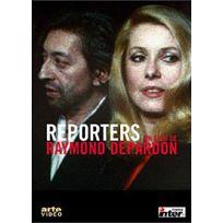 Arte ÉDITIONS - Reporters