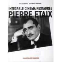 Capricci - Integrale cinéma restaurée Pierre Etaix