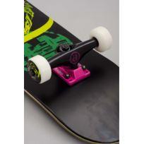 Cartel - Skateboard pack complet Deathkid Green