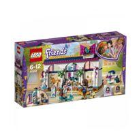 Lego - La boutique d'accessoires d'Andrea - 41344