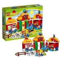 Lego - Duplo 10525 La Grande Ferme
