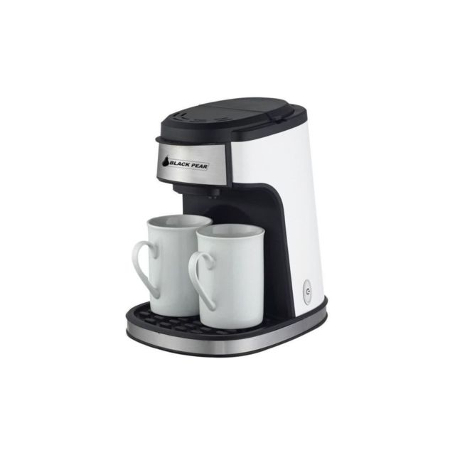 Black Pear Blackpear Bcm 619 Cafetiere - 2 Tasses