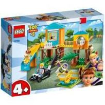 Bergère Disney L'aventure Dans Toy 10768 ® De L'aire Story La Jeu 4 Buzz Et Pixar j543ALR
