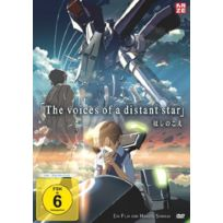Av Visionen GmbH - Voices Of A Distant Star IMPORT Allemand, IMPORT Dvd - Edition simple