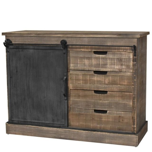 chemin de campagne bahut console commode meuble cuisine. Black Bedroom Furniture Sets. Home Design Ideas