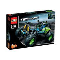 Lego - TECHNIC - Le bolide tout-terrain - 42037