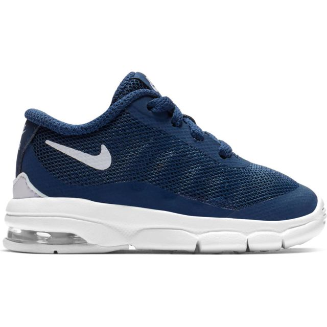 beauty discount shop new images of Nike - Boys' Air Max Invigor TD, Toddler Shoe - pas cher Achat ...