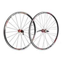 Xlc - Paire de roues Ws-r02 route Shimano 9-10V