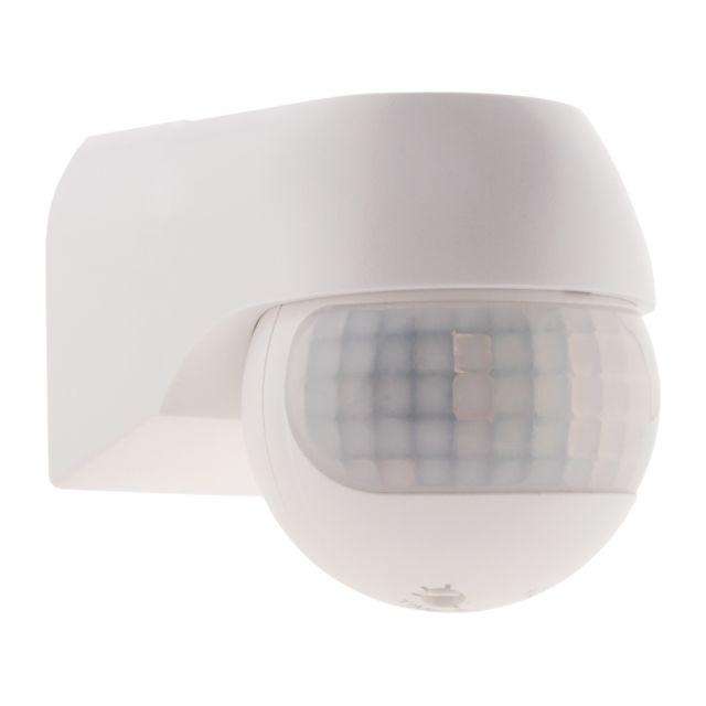 Capteur D/étecteur de Mouvement et cr/épusculaire IP65//à micro-ondes/ /Angle de d/étection 180//°