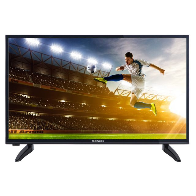 45f1dc78826294 TECHWOOD TV LED 32   81 cm TK32DHD30016 pas cher - Achat   Vente TV LED 32    et moins HD - RueDuCommerce