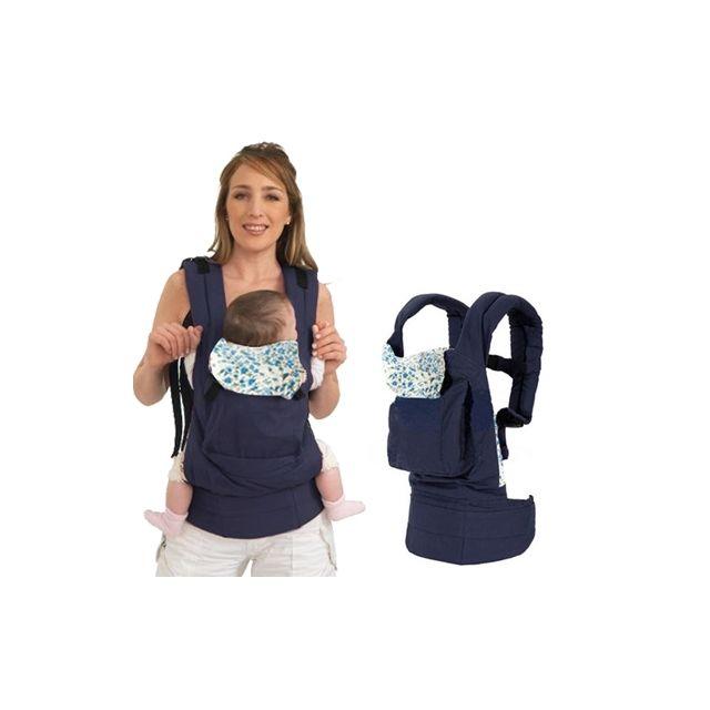 7f71b140e8e2 Wewoo - Porte bébé Sac à dos de transport de de sécurité de Multiposition