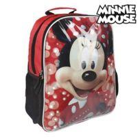 5f41246cb6 Cartable avec lumière Led Minnie Mouse - sac à dos enfant fille garcon  cartable scolaire
