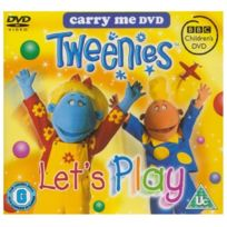 2 Entertain Video - Carry Me - Tweenies - Let'S Play IMPORT Dvd - Edition simple