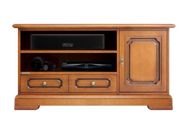 arteferretto meuble tv hi fi grand et fonctionnel pas cher achat vente meubles tv hi fi. Black Bedroom Furniture Sets. Home Design Ideas