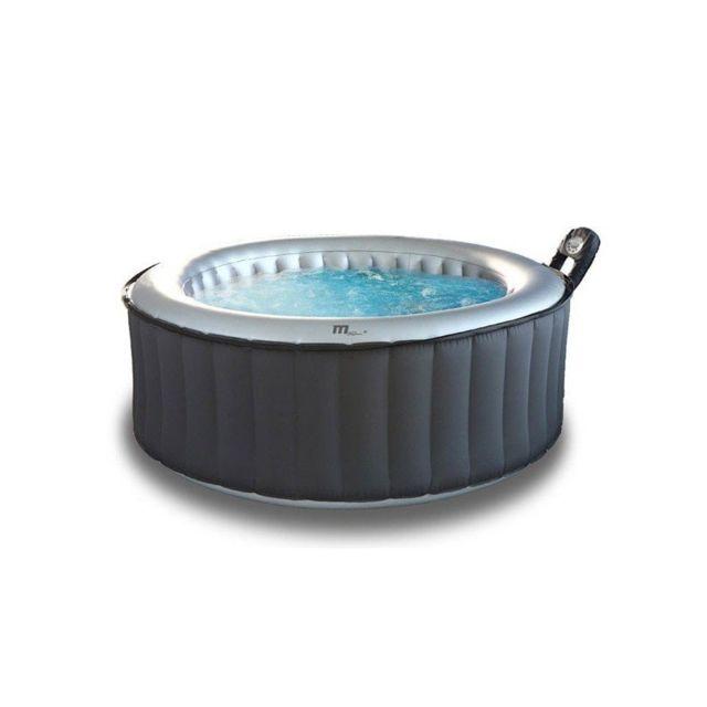 Poolstar - Spa gonflable modèle Silver Cloud Lite - pas cher Achat ... 27d0d4643e83
