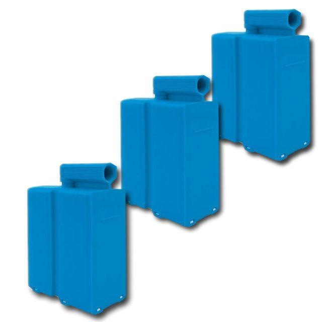 Domena Filtre anti calcaire lot de 3 Centrale vapeur