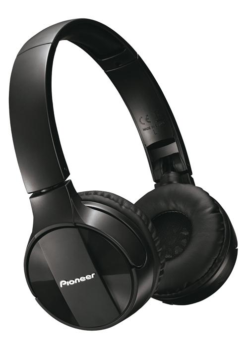Casque Supra-Aural MJ553 Bluetooth - Noir