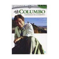 - Columbo : L'Intégrale Saison 3 - Coffret 4 Dvd