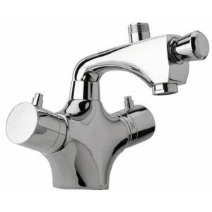 Paini mitigeur thermostatique baignoire monotrou blade - Mitigeur thermostatique bain douche pas cher ...