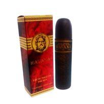 Havana - Eau de toilette pour homme - 100 ml