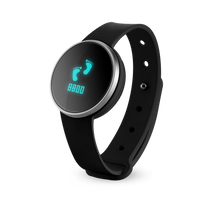 IHEALTH - Bracelet connecté AM3s Edge - IHEALTHAM3S - Noir