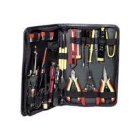 Abi Diffusion - Trousse à outils Pro- 35 Pcs
