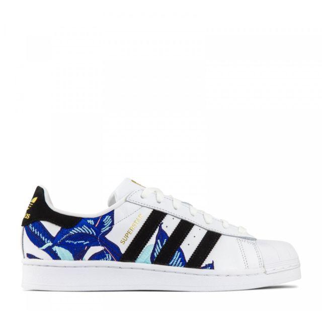 Adidas originals Basket Superstar Ref. B28014 Blanc