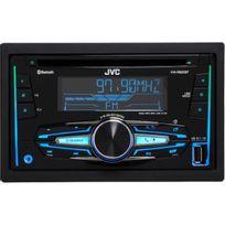 JVC - Autoradio KW-R920BT
