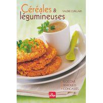La Plage - Céréales et légumineuses Livre, éditeur